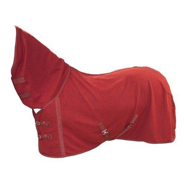 punainen fleeceloimi