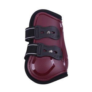 Takajalan jännesuojat pikalukoilla, QHP. Jännesuojat jotka ovat valmistettu pikalukko kiinnityksellä joissa on kolme eri säätö mahdollisuutta.